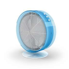 I'm in the mood to get some fans. Can I get 5 Blue ones?