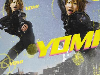 Yomi. <3