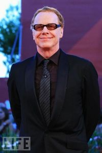 All I want is to meet Danny Elfman. I've never ask for anything ever again. Let me meet him and I would be the happiest girl alive.