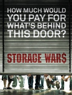 Okay!!! :) Here's an AWESOME show! Storage Wars on A&E on Wednesday nights at 9.