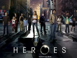 HEROES!!!!!!