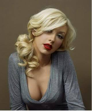 Fighter - Christina Aguilera Smile - Michael Jackson paisley Park - Prince ;)