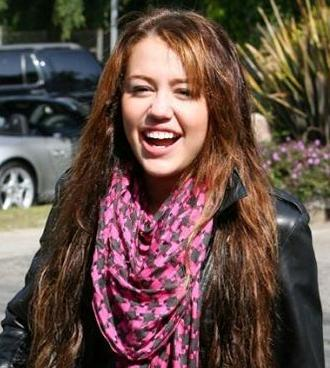 Miley Smiley...<3