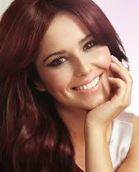 Cheryl Cole <3 Some people here may not like her, but I will always be her fan!