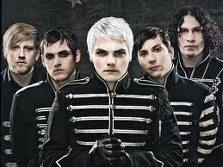 i dont no i have soooo maney right now how about mcr