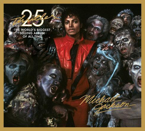 ZOMBIE!!!!!!!!!!! THAT CAND DO THE THRILLER DANCE WITH MICHAEL JACKSOIN XD