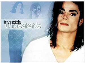 Michael Jackson, will always be better and will be remembered 更多 than that other guy...