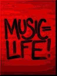 Im addicted to Music.I amor music.♥