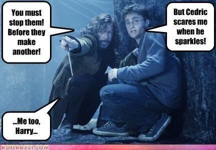 Twilight, Twilight, Twilight, Twilight, and......Twilight
