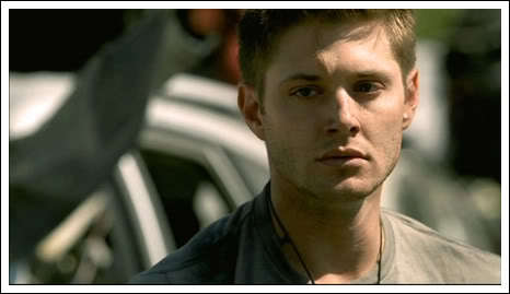 OH yes I do cry whenever I see Dean cry even sammy because you just want to cry with them in madami moments then some like dean hitting the impala with the crowbar after john dies when sammy died and dean shouted sam and then his speech to sam when sam was dead was heartbreaking. Sam shooting madison broke my puso when I saw sam cry then dean shed a tear. when dean died thats when the waterworks came flying seeing dean die and then sammy cry that had me balling my eyes out what can i say i am a big softie