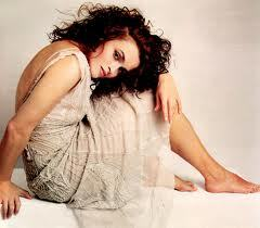 Helena bonham Carter, and in such a unique dareing way.