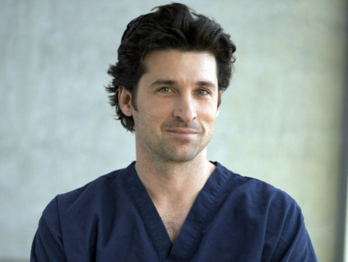 Actually my fav is Patrick Dempsey if you asking why of course my answer gonna be he,s Derek Shepherd And about my fav pagganap actor is John Travolta I think he,s unstopable character