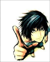 l From Death Note!! :)