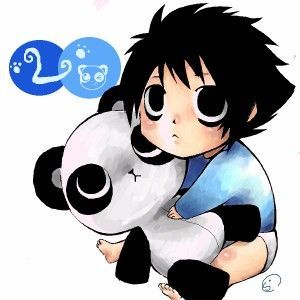 What If I wanted to post a human that isn't real.....ie, anime. IDC I DOZ IT ANYWHEYZ xD Look 2 my baby!!!! >w<