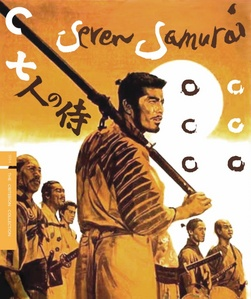 Yesterday I was watching an old black and white Japanese movie called Seven Samurai and all of the sudden...Long intermission. DX But it was a great movie though and one can learn a lot from it, I highly recommend it to anyone who can sit though a 3 giờ long black and white movie in Japanese with only English subtitles for bạn English speakers out there. :P If bạn can't there is an anime called Samurai 7 that is based a lot on it an one can learn the same basic things from it.