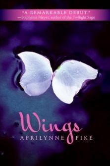 Need bởi carrie jones Wings bởi Aprilynne cá chó, đánh cá, pike