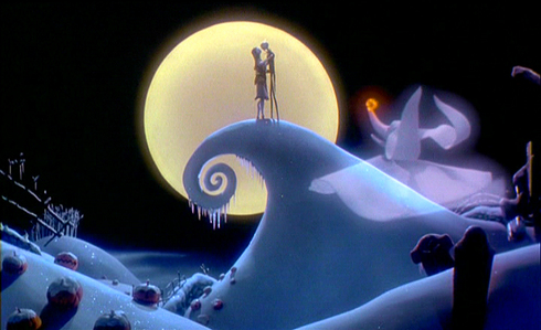 The Nightmare Before Christmas, Best cine ever!! It has corazón and soul, I amor it so much. tu really connect with the characters and understand them. The música is just beautiful and amazing. It takes my breath away. Danny Elfman's and Tim Burton's best work.