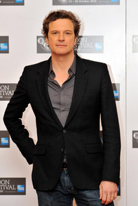 Colin Firth ♥ i think he is gorgeous and a very good actor too!!! =)