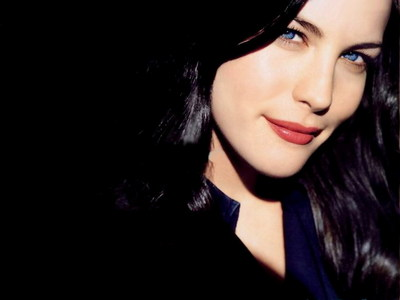 Liv Tyler is a big inspiration and role model to me!