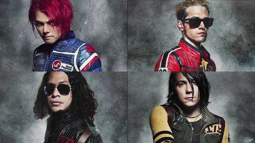 My Heros, My Inspiration ❤