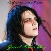 yes! I প্রণয় Gerard Way!