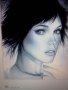 this is my best so far its alice cullen