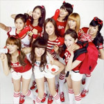 SNSD Fighting <3