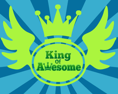 LOVE: 1.i draw 2.i sing 3.i too am tall 4.i have an AWESOME™ girlfriend 5.i am the king of AWESOME™ HATE: ......