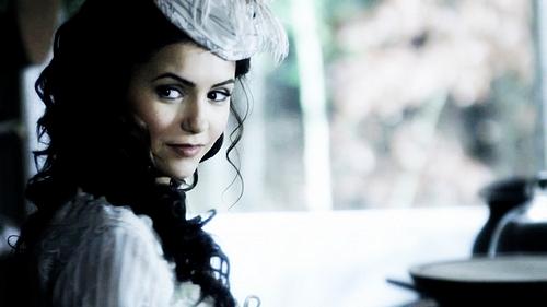 Team Katherine.:) I don't like Elena at all.