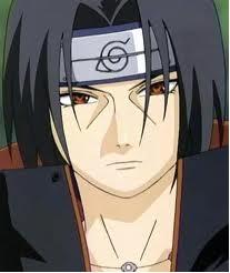 my first crush was sheshomaru fom Inuyasha my current crush is itachi uchia from Naruto