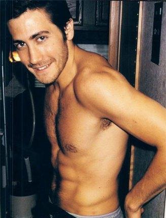 Jake Gyllenhaal Garrett Hedlund Enrique Iglesias Taylor Lautner Nick J. Matt Lanter