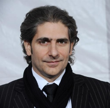 Right now mine have to be -Michael Imperioli (the amazing 大きな塊, ハンク in the picture) -Vincent D'Onofrio -Simon Baker -Chris O'Donnell -Ian Somerhalder -Joshua Jackson -Christian Slater