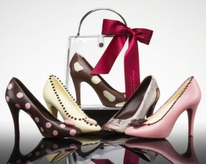 I in luV with ch0c0late!!! D0 y0u L0VE chocolate?L0VE shoes?It will be Шоколад shoes!!!