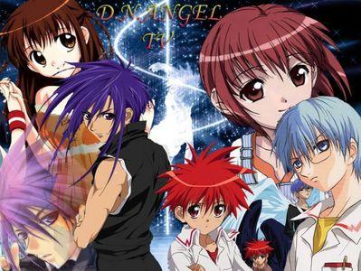 Anime!!!!!!!!!