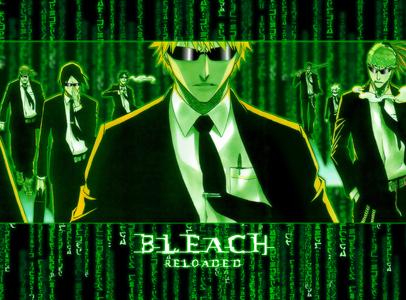 Bleach!!!! ^.^