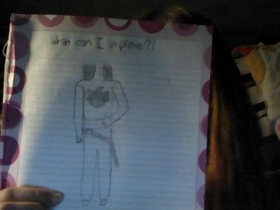 আপনি DREW THAT?!! That's amazing! I have do artistic অস্থি in my body when it comes to drawing.