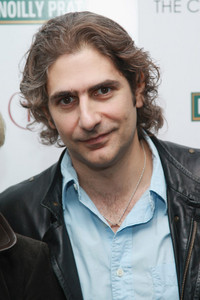 "Probably the one where I was dating Michael Imperioli (my celebrity crush who is obviously in the picture) and we umm did ""something"" (get my drift, I'm too embarrassed to say what I did with him)"