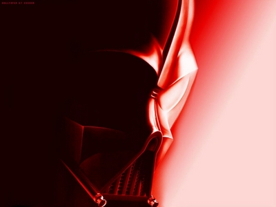 The Dark Lord Of The Sith - Darth Vader. He was The Chosen One!!