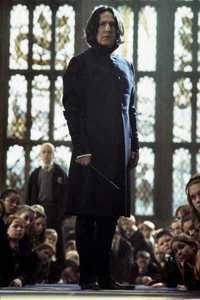 Severus.