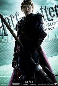 Weasley is my King!!!!