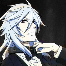 My आइकन is of Pluto from Black Butler. 8D I chose it because Pluto is cool! xD
