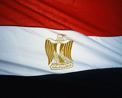 Egypt flag , I'm proud of being Egyptian!!!