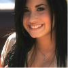 Demi Lovato because she is my 2nd प्रिय and she is finally back home. :)