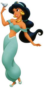 Jasmine!!