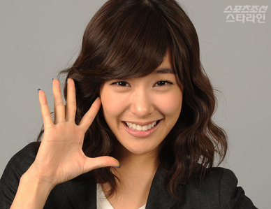 The cutest is.. Tiffany! Look at this ছবি and আপনি will agree