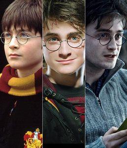 Harry Freaking Potter!!! یا Fred!