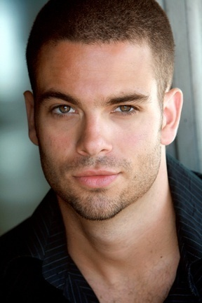 Mark Salling is the best actor ever!