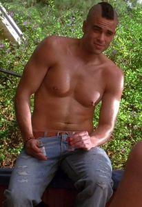 Mark Salling<3