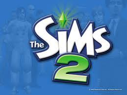 The sims 2 <3