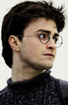 Oh, Harry for sure! Or, Marauder Era Remus/Sirius